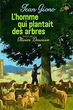 L'homme Qui Plantait <br/>Des Arbres