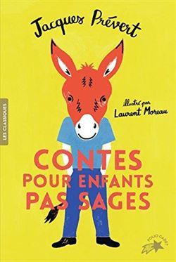 Contes Pour Enfants <br/>Pas Sages