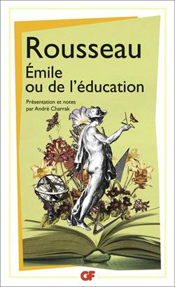 Emile ou de l'education