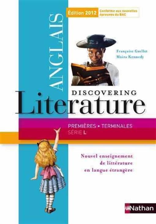 Discovering Litera ...