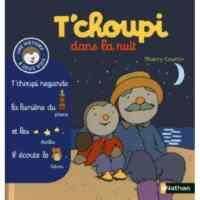 T'Choupi dans la nuit