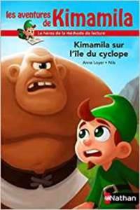 Kimamila Sur L'ıle Du Cyclope