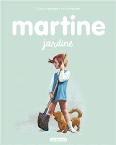 Martine 20: Martine <br/>Jardine