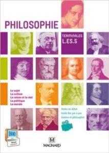 2014 Philosophie Tles L/ES/S