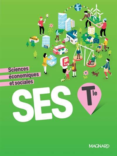 Sciences économiques et sociales Tle (2020) - Manuel élève