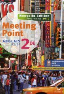 Meeting Point 2nde