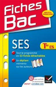 Fiches bac SES
