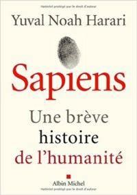 Sapiens: Un breve histoire de l'humanite