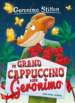 Un Grand Cappucino Pour Geronimo