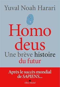 Homo Deus: Un Brev ...
