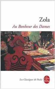 Au Bonheur Des Dam ...