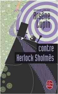 Arséne Lupin Contre Herlock Sholmés