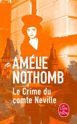 Le Crime Du Comte  ...