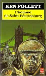 L'Homme de Saint-Pétersbourg