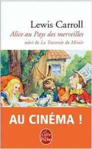 Alice au pay des m ...