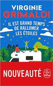 Il Est Grand Temps De <br/>Rallumer Les Etoiles