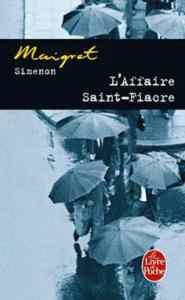 L'Affaire Saint Fiacre