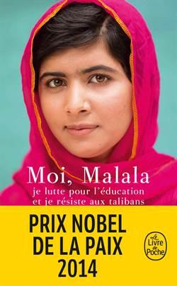 Moi, Malala, je lu ...
