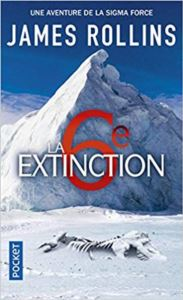 La Sixieme Extinction