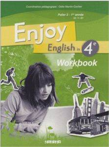 Enjoy English in 4 ...