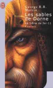 Le Trone De Fer 11 ...