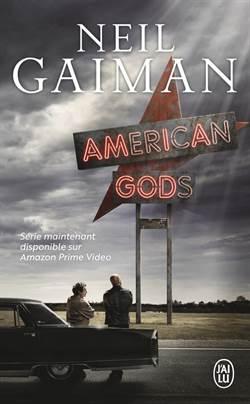 American Gods (Fransızca)