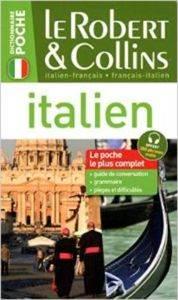 Le Robert & Collins Poche Ital ...