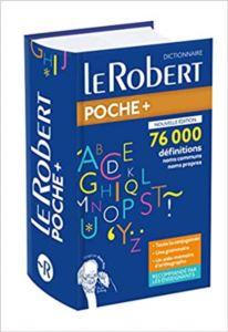 Le Robert De Poche +
