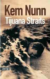 Tjuana Straits