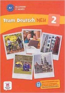 Team Deutsch Neu 2