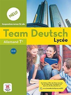 Team Deutsch Termi ...
