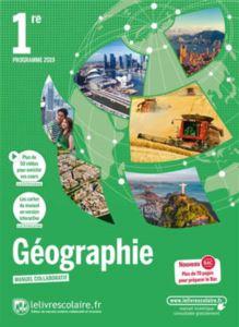 Geographie 1Ere