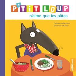 P'tit Loup N'Aime  ...