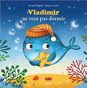 Vladimir Ne Veut Pas <br/>Dormir