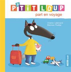 P'tit Loup Part En ...