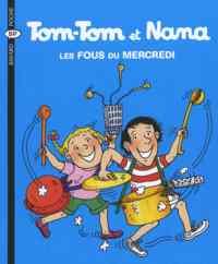 Tom-Tom et Nana 9: ...