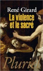 La violence et le  ...
