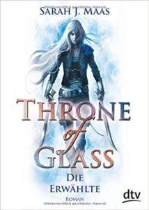 Throne Of Glass (Almanca)