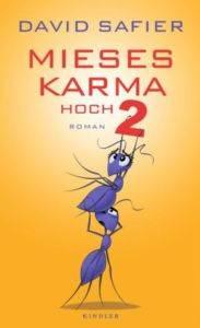 Mieses Karma Hoch 2 (Gebundene ...