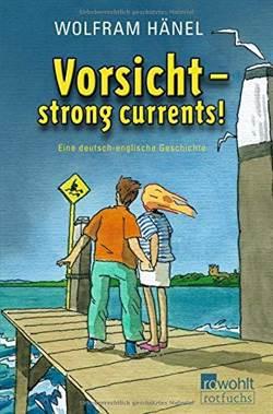Vorsicht - strong Currents! (Tommi & Lise 1)