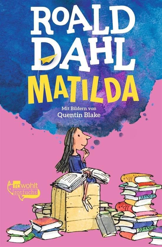 Matilda (Almanca)