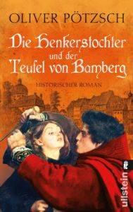 Die Henkerstochter Und Der Teufel Von Bamberg (Band 5)