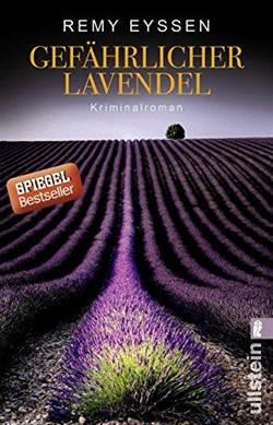 Gefahrlicher Lavendel