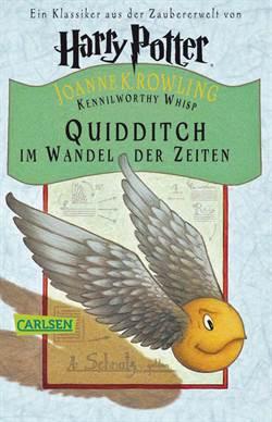 Quidditch im Wande ...