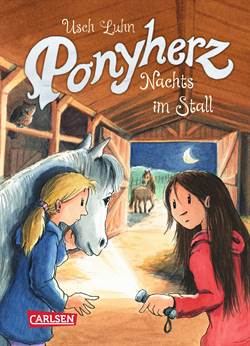 Ponyherz 6: Nachts im Stall