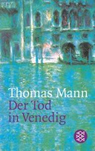 Der Tod İn Venedig