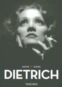 Movie Icons: Marlene Dietrich