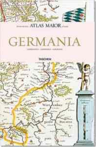 Atlas Major Germany