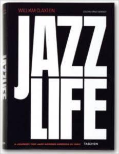 Claxton, Jazzlife