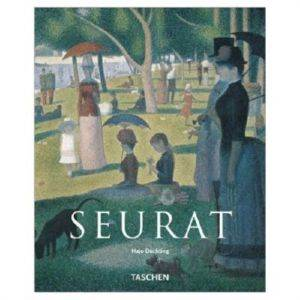 Georges Seurat 1859-1891 The Master of Pointillism